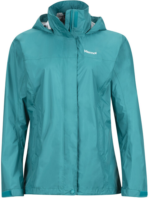 Marmot PreCip Jacket Women Malachite